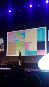 David McCandless Beauty of Data, HR Tech Europe