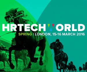 HR Tech World London